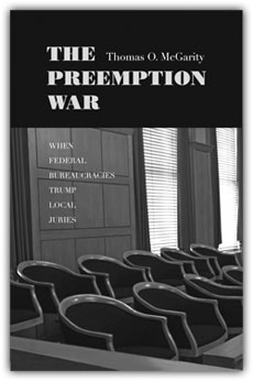 The Preemption War