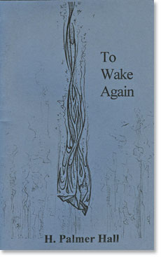 To Wake Again cover