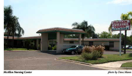 McAllen Nursing Home