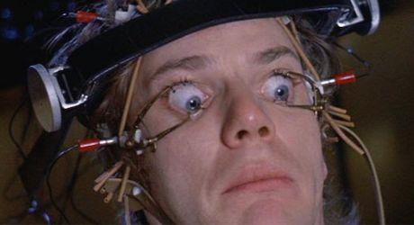 """A Clockwork Orange"""