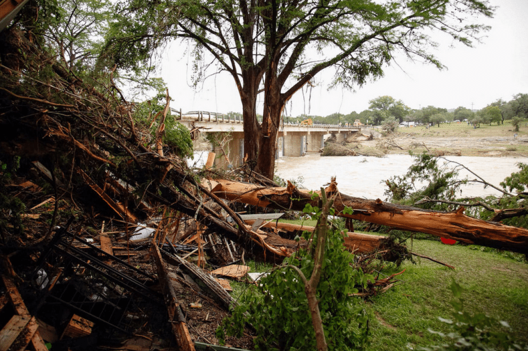 wimberley flood damage