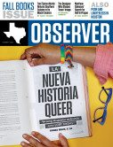 Texas Observer October 2015