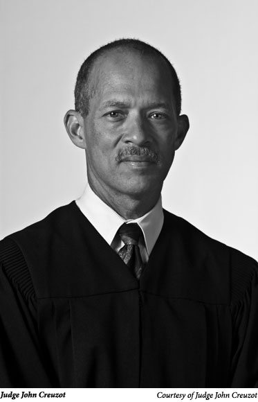 Judge Creuzot