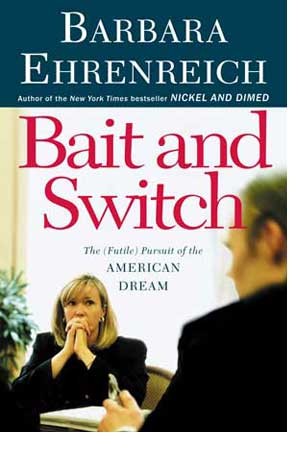 Bait and Switch cover