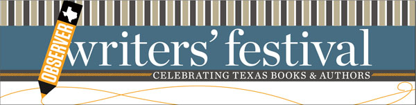 Texas Observer Writers' Festival