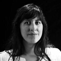 Cindy Casares Portrait