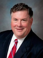 Sen. Tommy Williams (R-The Woodlands)