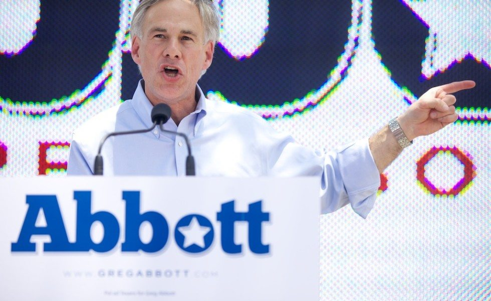 Outside Greg Abbott's campaign, standardized testing for 4-year-olds isn't just a right-wing policy idea.