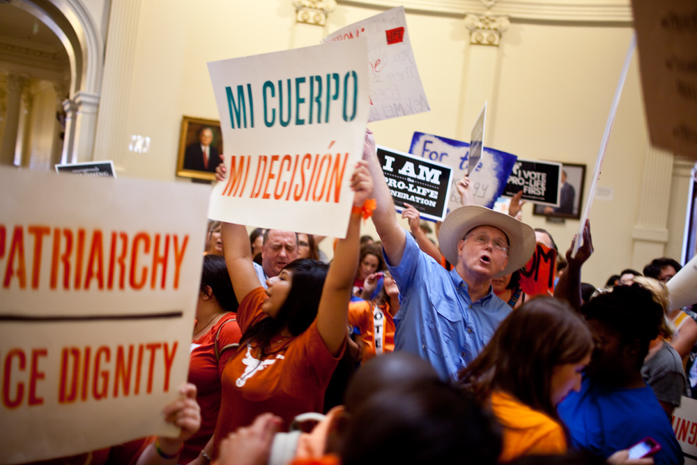 Texas' omnibus anti-abortion law, passed after weeks of protest in 2013, shuttered El Paso's Reproductive Services. Now, they'll reopen to provide abortion and gynecological care.