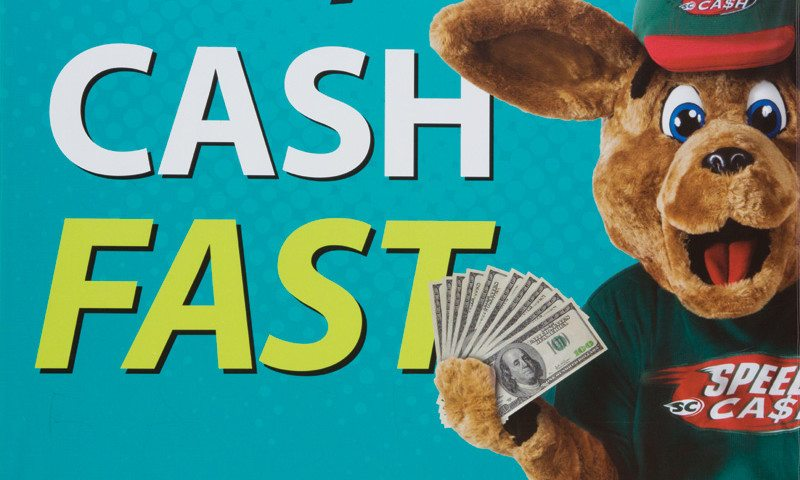 Fast Cash: How Taking Out a Payday Loan Could Land You in