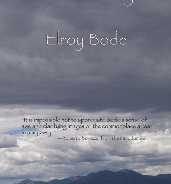 <b></noscript>El Paso Days</b><br /> <i>By Elroy Bode</i><br /> Wings Press<br /> 160 pages; $16.00