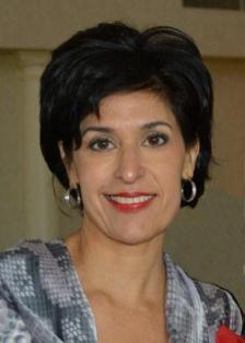 Tarrant County Clerk Mary Louise Garcia