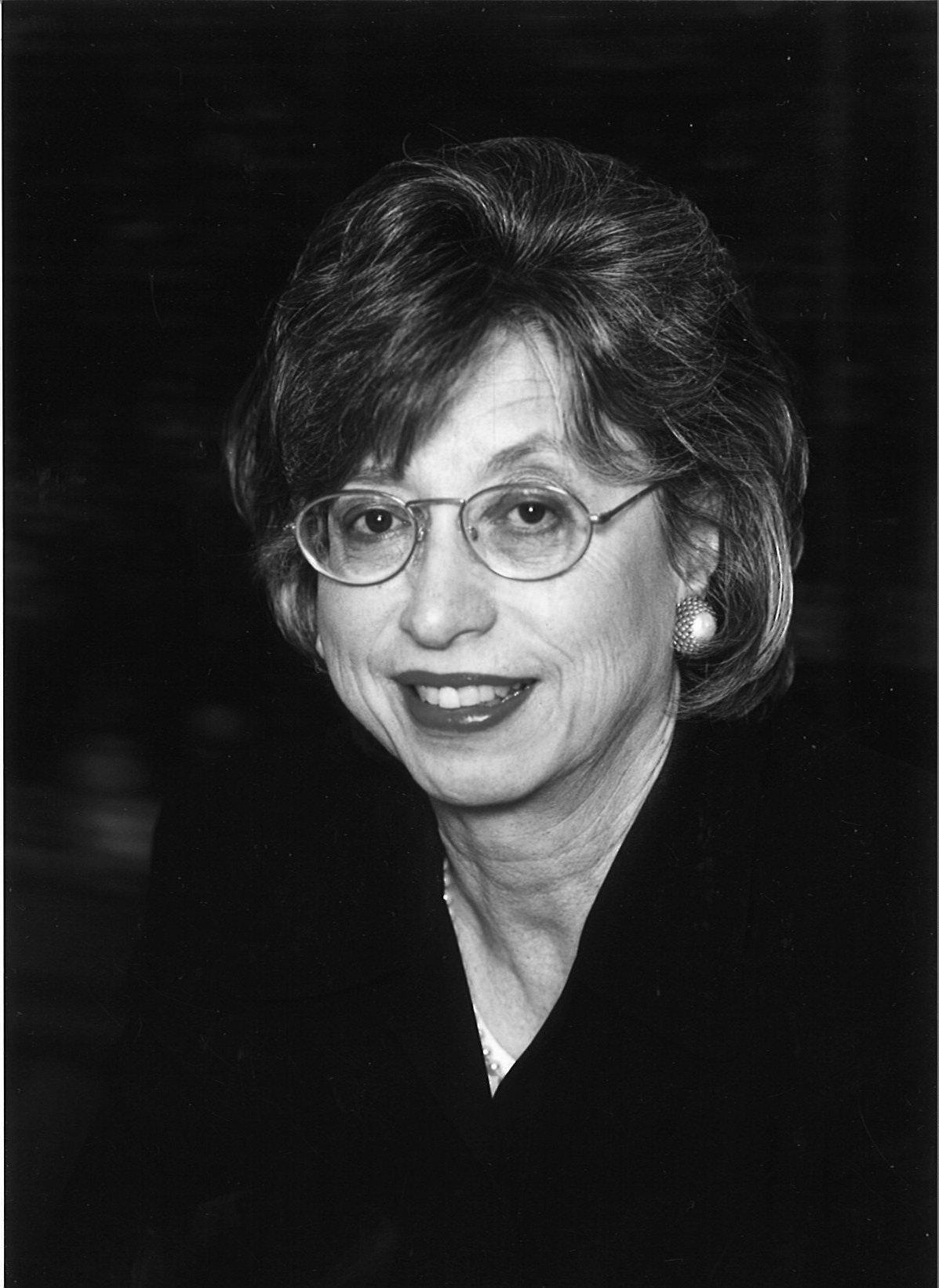 Mary Beth Rogers