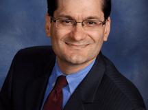 Houston energy attorney James Cargas