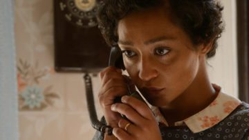 If Loving has award-season hopes, they lie mostly with Ruth Negga's warm, steady performance as Mildred Loving.