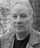 Joe Lansdale head shot