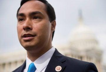 U.S Representative Joaquin Castro, D-San Antonio, is considering a challenge to Ted Cruz in 2018.