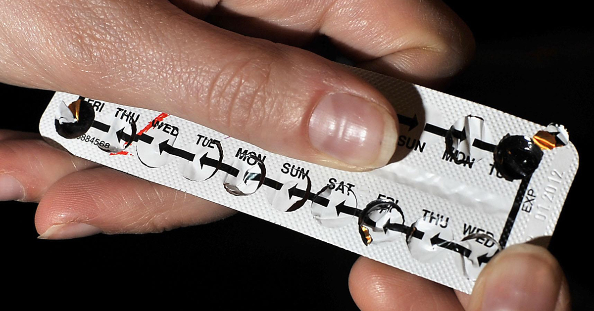 The bill would add coverage for oral contraception, as well as implants and intrauterine devices (IUDs).