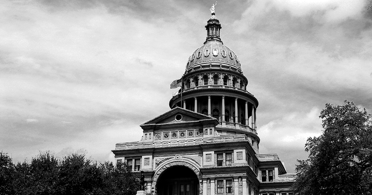 """Every agency has been allowed to essentially make up their own policy with regard to COVID-19, and it's changing constantly,"" said Joe Montemayor, organizing coordinator for the Texas State Employees Union."