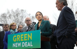 implementing a Green New Deal will be outrageously expensive and enormously disruptive, but given the significantly-higher-than-cheeseburger stakes, we can't afford not to.