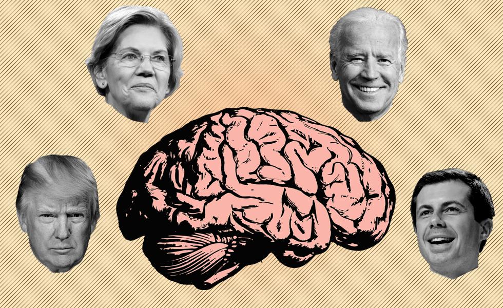 "Actual voters—especially self-described ""moderates""—are idiosyncratic. Their behavior is hard to predict."